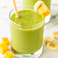 Green Mango Smoothie Dawn 200