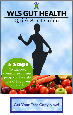 Gut Health Quick Start Guide