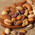 WLS Roasted Nuts