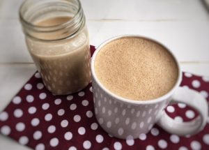 Lose Unwanted Regain With This Low Sugar, All Natural Coffee Creamer